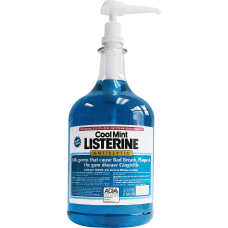 Listerine Cool Mint Antiseptic Mouthwash 1