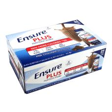 Ensure PLUS Milk Chocolate Nutrition Shake