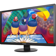 ViewSonic VA2855SMH 28 Widescreen HD LED