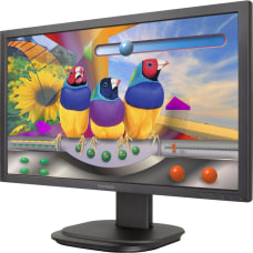 ViewSonic VG2439SMH 24 Widescreen HD LED