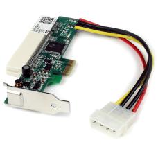 StarTechcom PCI Express to PCI Adapter