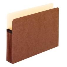 Pendaflex Redrope File Pocket Letter Size