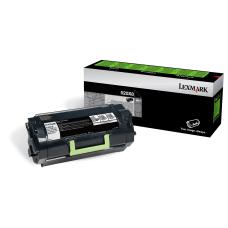 Lexmark 52D0X08 Extra High Yield Black