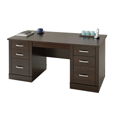 Sauder Office Port 66 W Executive