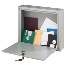Buddy Interoffice Mailbox 18 H x