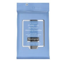 Neutrogena Makeup Remover Wipes Purple Pack