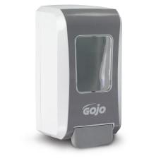GOJO FMX 20 Dispenser WhiteGray Case