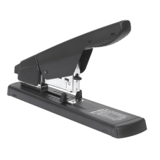 OfficeMax 120 Sheet Stapler Black