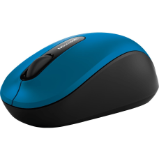 Microsoft 3600 Wireless Bluetooth Mobile Mouse