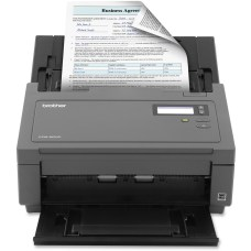 Brother Color Sheetfed Scanner PDS 6000