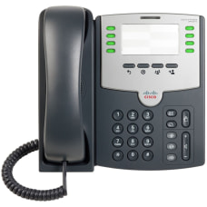 Cisco SPA501G 8 Line IP Phone