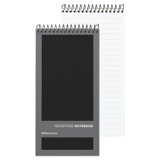 OfficeMax Brand Pocket Memo Book 4