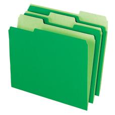 Office Depot Brand 2 Tone File