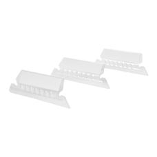 Office Depot Brand Plastic Tabs 2
