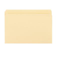 Office Depot Brand Manila File Folders