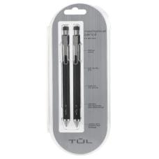 TUL Mechanical Pencils 05 mm Black