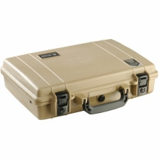 Pelican 1470 Carrying Case Notebook Desert