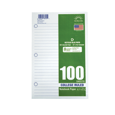 Office Depot Brand Filler Paper 8