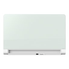 Quartet Horizon Glass Magnetic Dry Erase