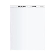OfficeMax Easel Pads 27 x 34