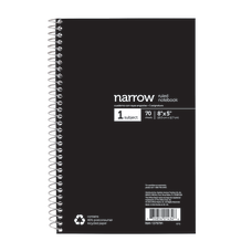 OfficeMax Brand Notebook 5 x 8