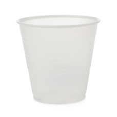 Medline Disposable Plastic Drinking Cups 5