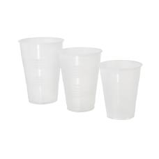 Solo Galaxy Translucent Plastic Cups 12