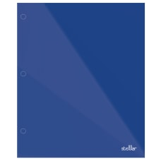 Office Depot Brand Laminated Paper Folder