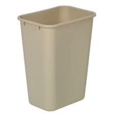 Highmark Standard Wastebasket 10 14 Gallons