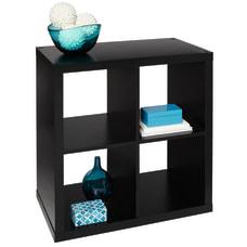 Brenton Studio Cube Bookcase 4 Cube