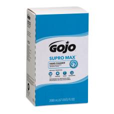 GOJO SUPRO MAX Lotion Hand Soap