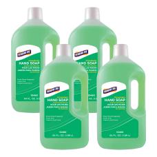 Genuine Joe Foaming Hand Soap Refill