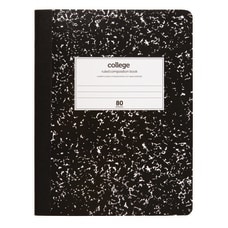 Office Depot Composition Book 9 34