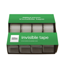 Office Depot Brand Invisible Tape With