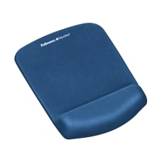 Fellowes Plush Touch Mouse Pad and