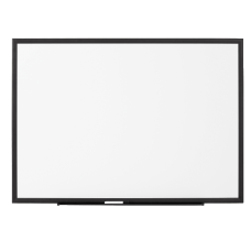 FORAY Magnetic Unframed Dry Erase Whiteboard