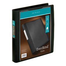 Office Depot Brand EverBind View 3