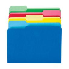 Office Depot Brand File Folders Letter