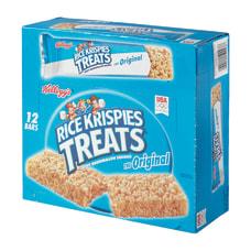 Rice Krispies Treats Big Bar 22