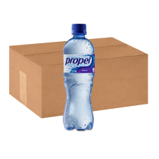 Propel Electrolyte Water Beverage with Grape