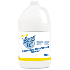 Lysol IC Quaternary Disinfectant Cleaner Original