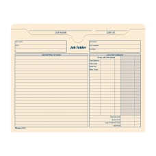 Adams Job Folders 2 Expansion 11