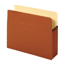 Office Depot Brand Standard File Pocket