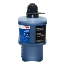 3M 6H Speed Stripper Concentrate 2