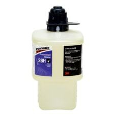 Scotchgard 28H Pretreatment Cleaner Concentrate 2