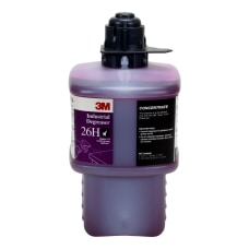 3M 26H Industrial Degreaser Concentrate 2