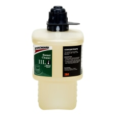 Scotchgard 11L Bonnet Cleaner Concentrate 2