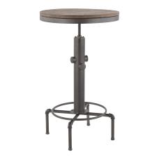 LumiSource Hydra Bar Table 43 H