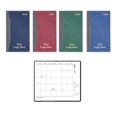 Mystic Monthly Calendar
