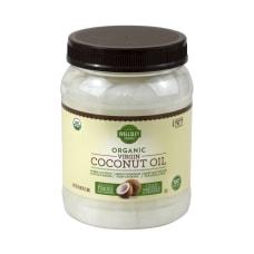 Wellsley Farm Organic Coconut Oil Extra